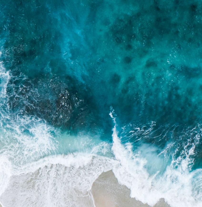 Волны фото