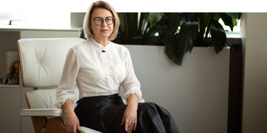 Иммунолог Людмила Величко интервью Folga'
