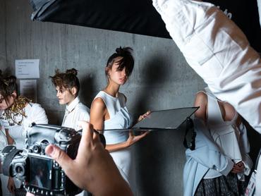 21 сезон Odessa Fashion Day в digital формате