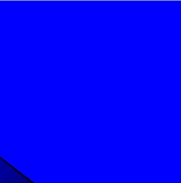 Синий фон для статьи