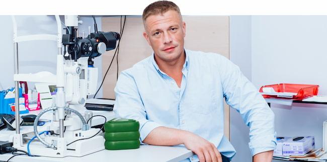 Александр Тесленко