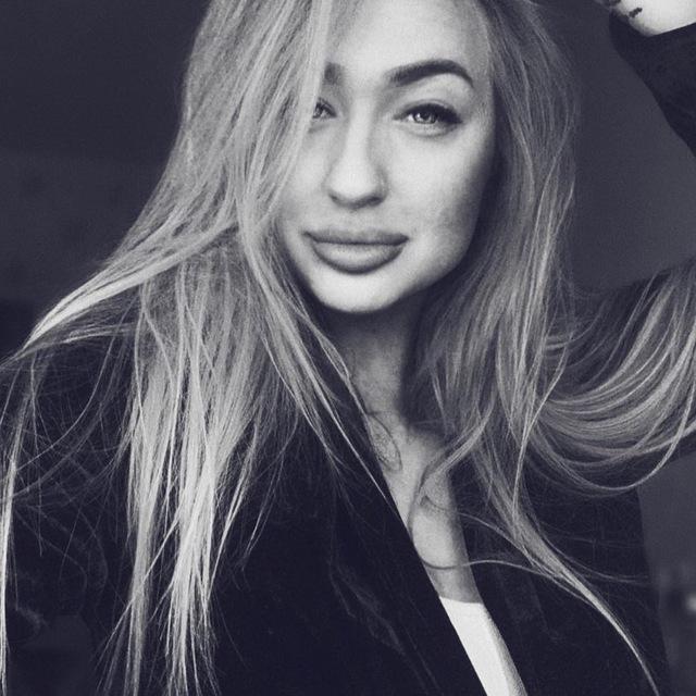 Андрияш Наталья