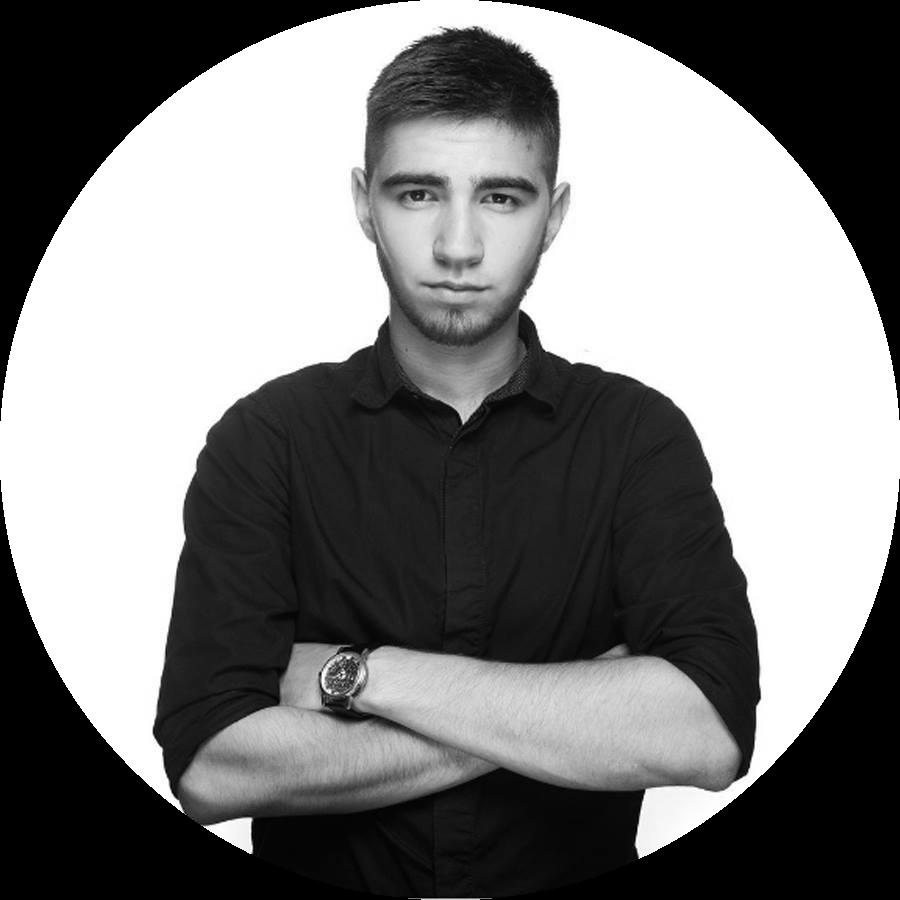 Савчук Дмитрий