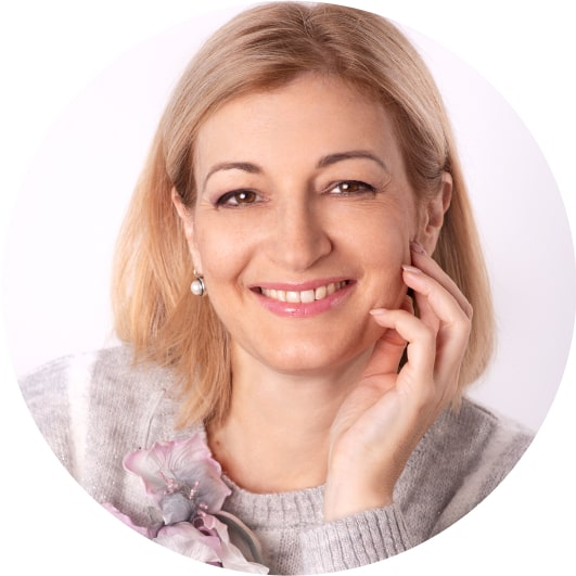 Мастер шелковой флористики Татьяна Якобчак фото