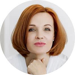 Оксана Ерофеева фото