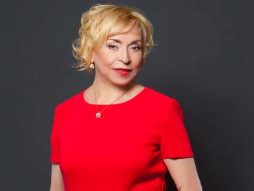 Лидия Николаевна Голубенко фото
