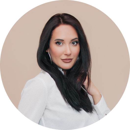 Екатерина Келеберда