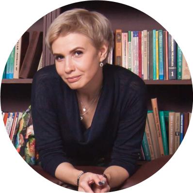 Мария Фабричева психотерапевт