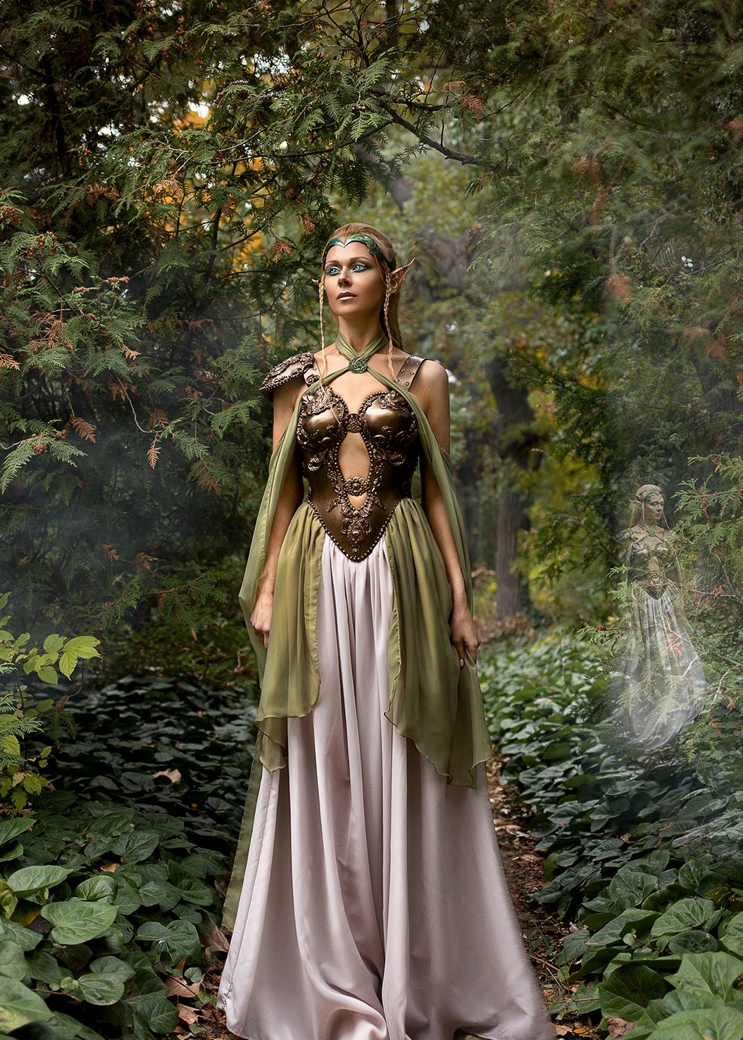 Анастасия Свирская «Магическое противостояние»