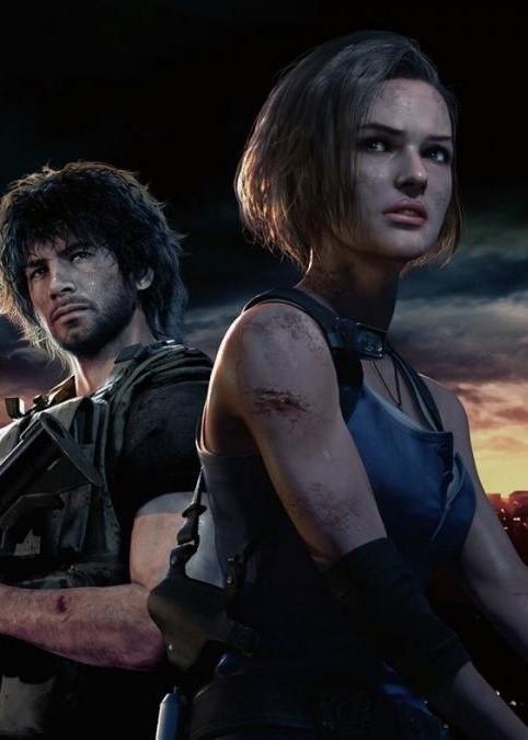 Игра Resident Evil 3: Nemesis