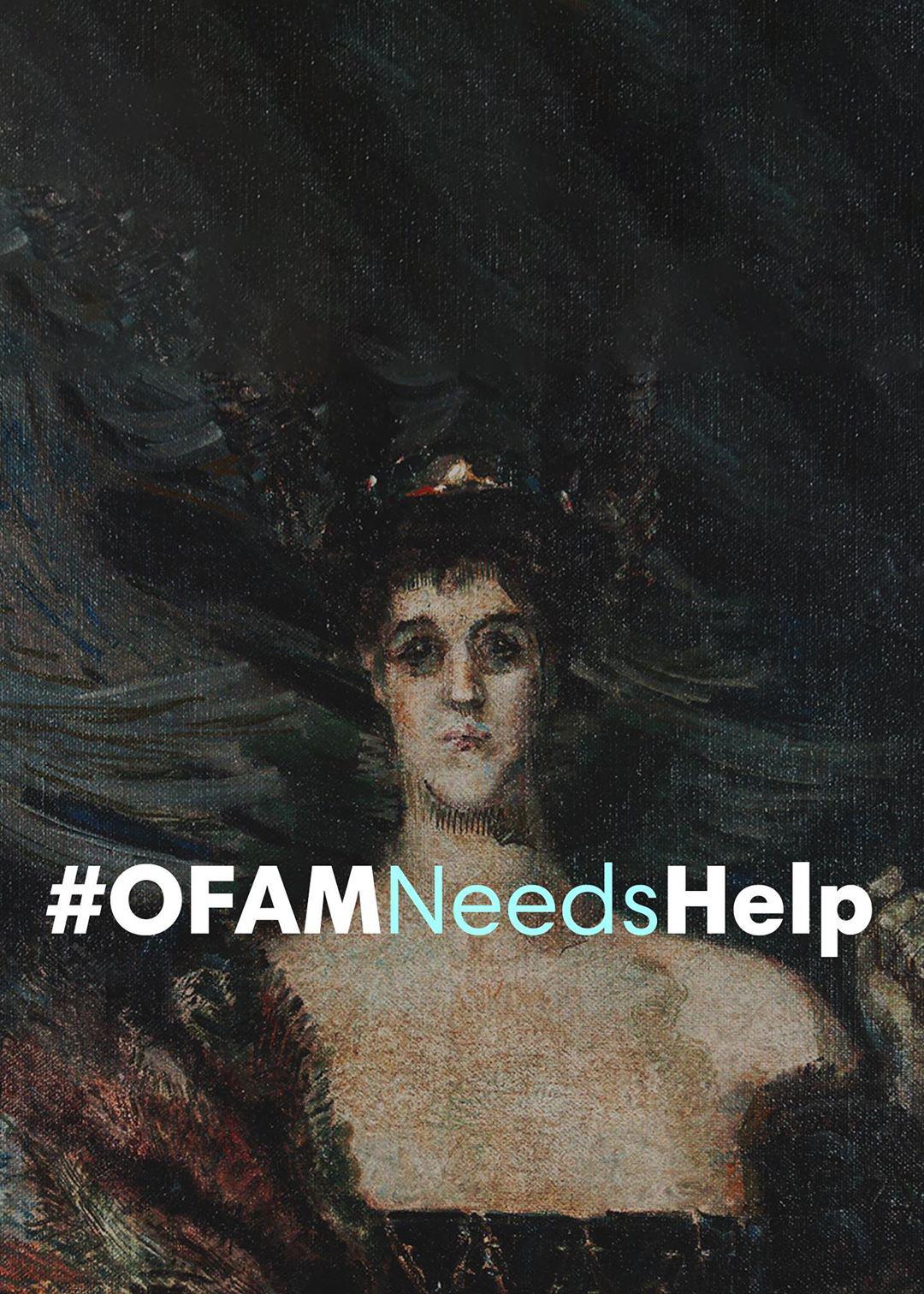 Картинка Одесскому художественному музею нужна ваша помощь
