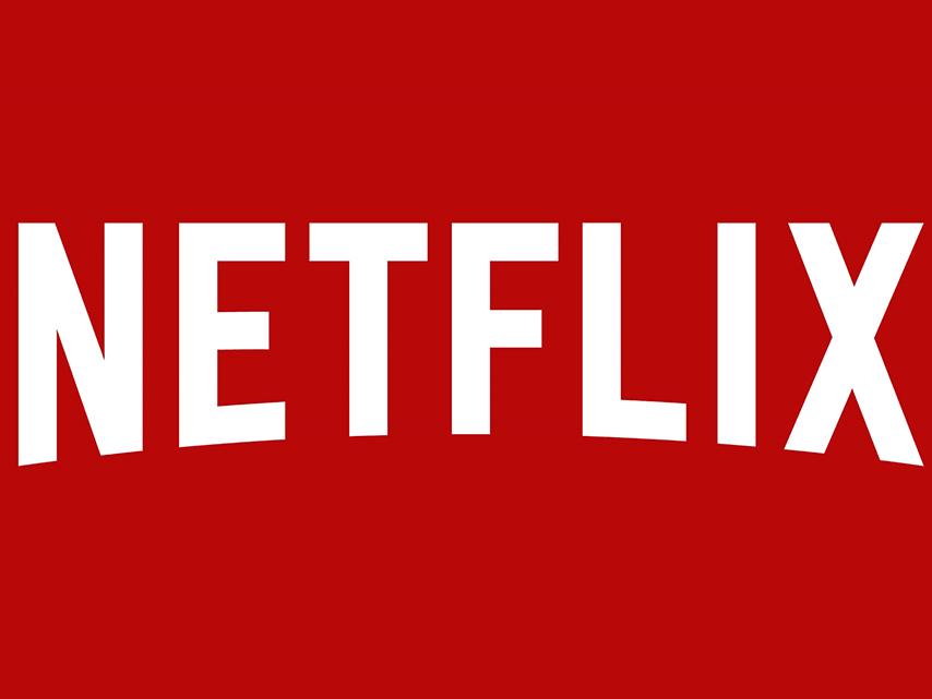 Логотип Netflix
