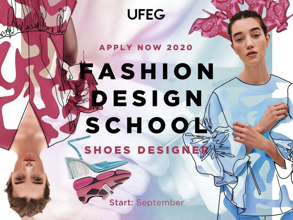 Баннер онлайн-платформы UFEG
