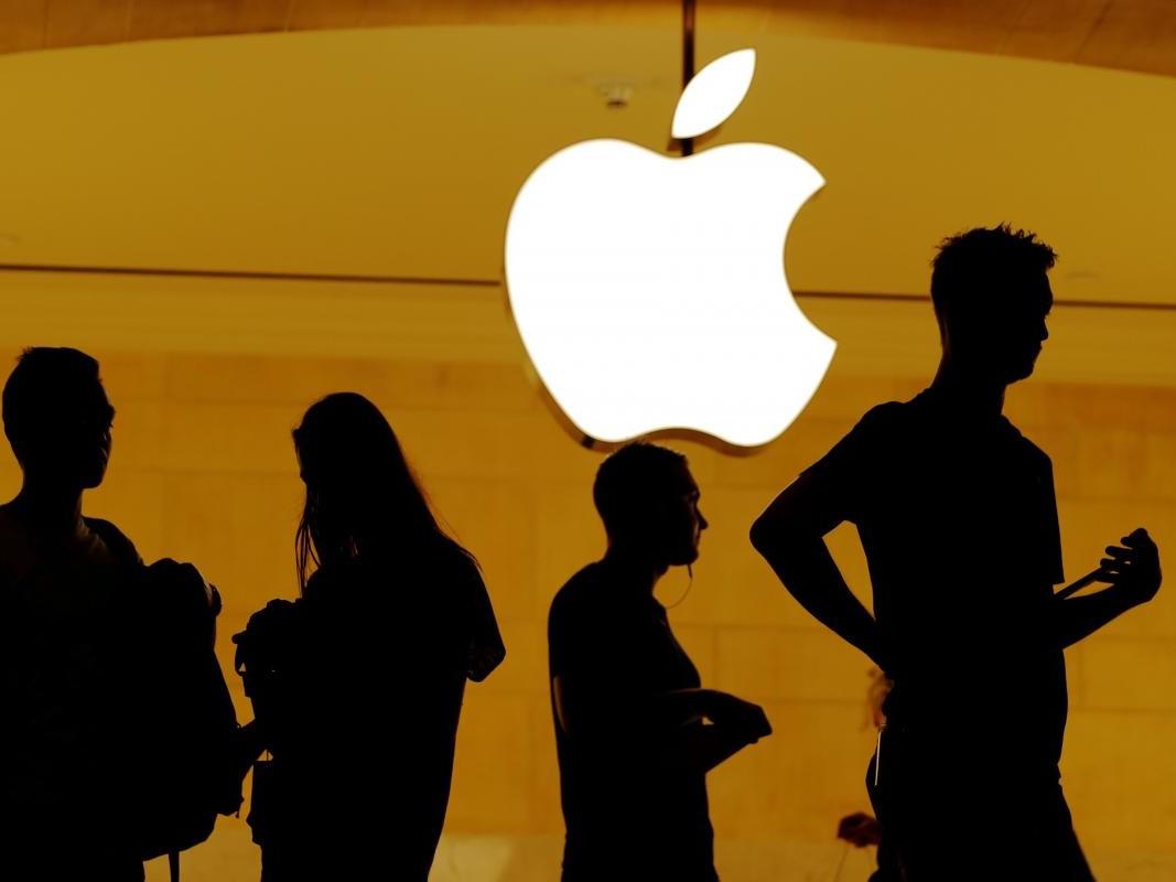Эппл люди фото