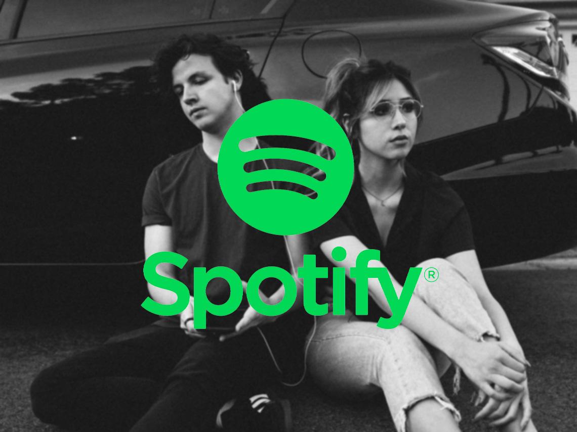 Spotify логотип