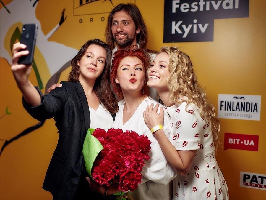 Fashion Film Festival Kyiv фото