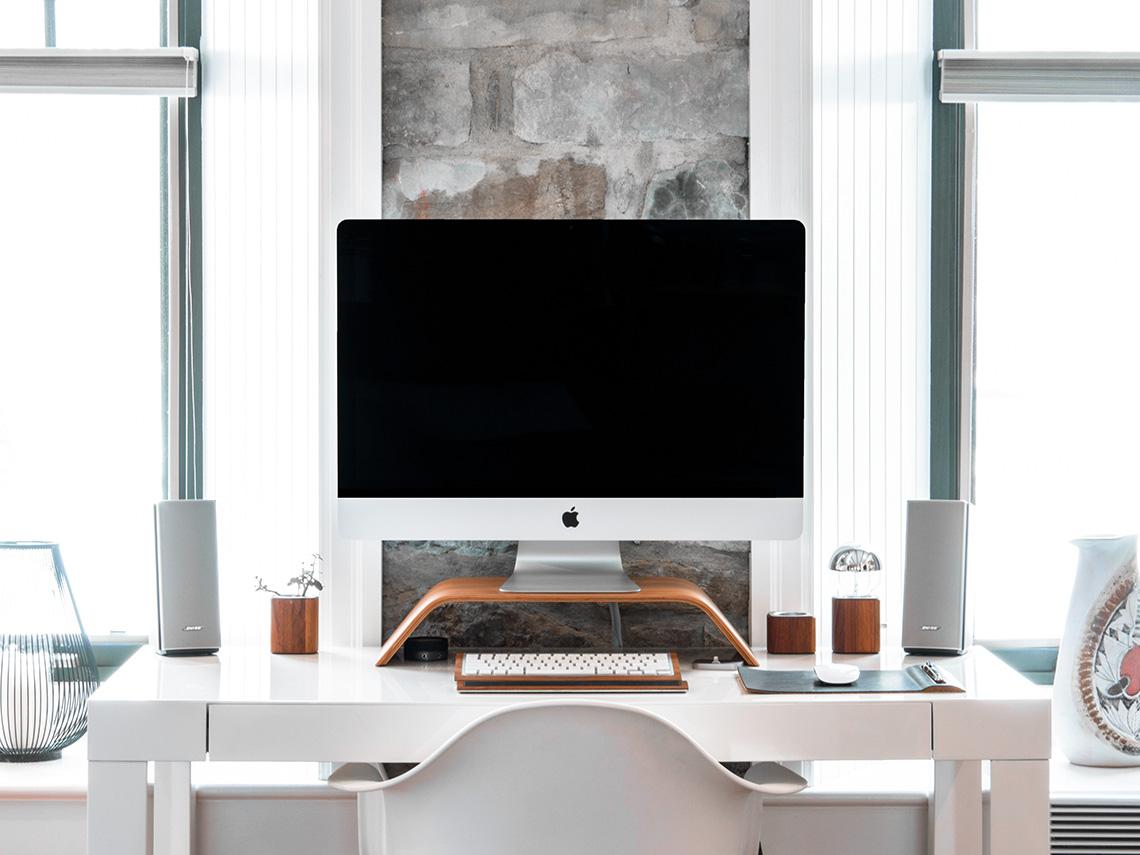 iMac Apple фото