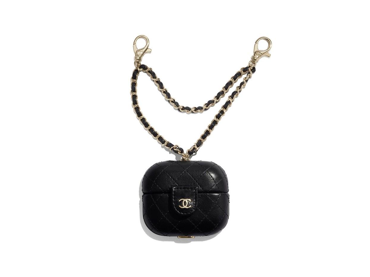 Chanel новая коллекция