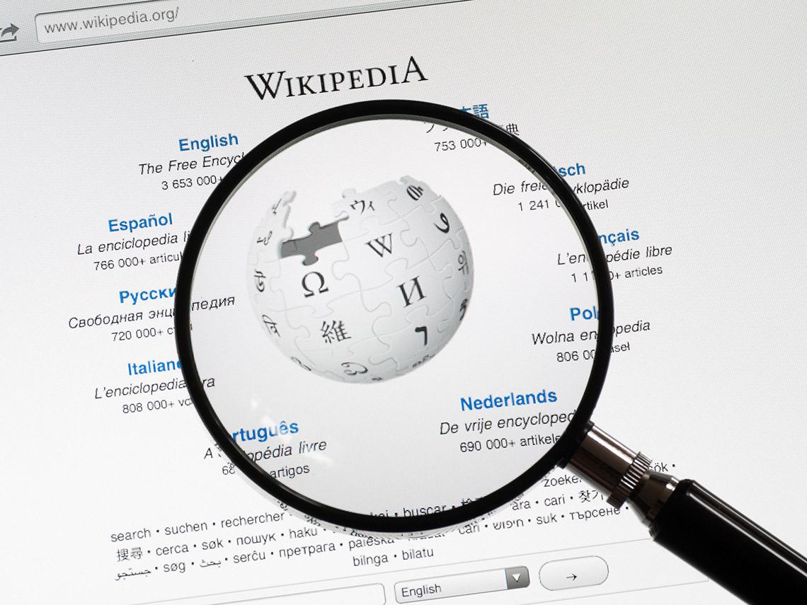 Википедия фото