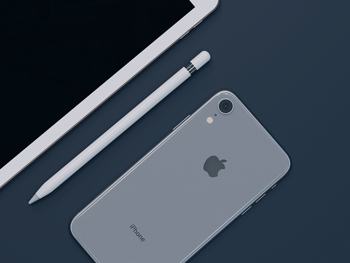 Apple смартфон