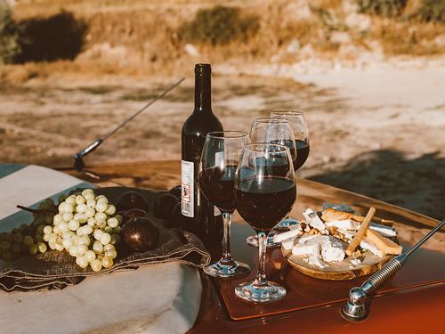 Лучшие винодельни Украины