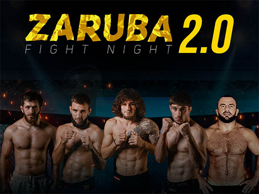 ZARUBA Fight Night 2.0