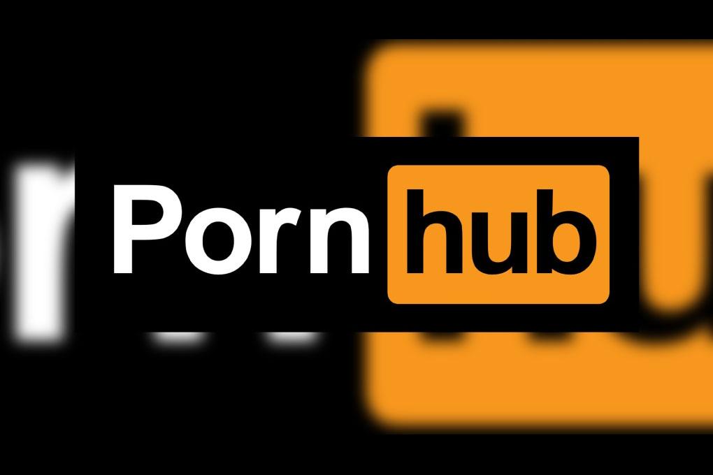 Логтип PornHub
