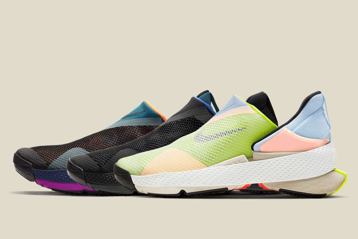 Nike Go FlyEase фото