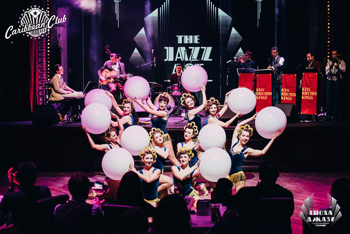 «Джазовый квартирник» фото