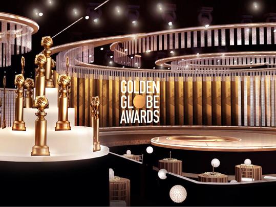 «Золотой глобус» 2021