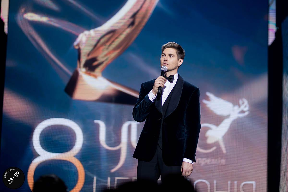 Владимир Остапчук фото