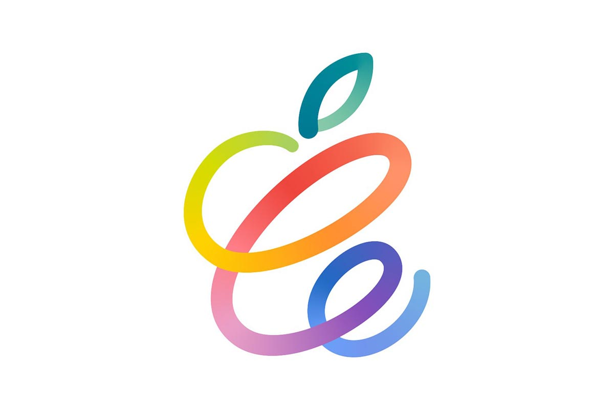 Весенний Apple Event