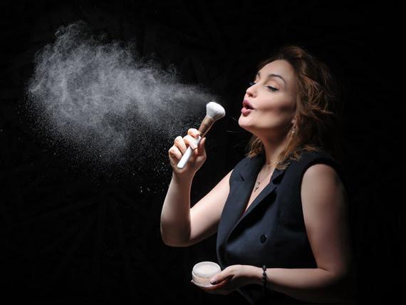онлайн курс макияж для себя