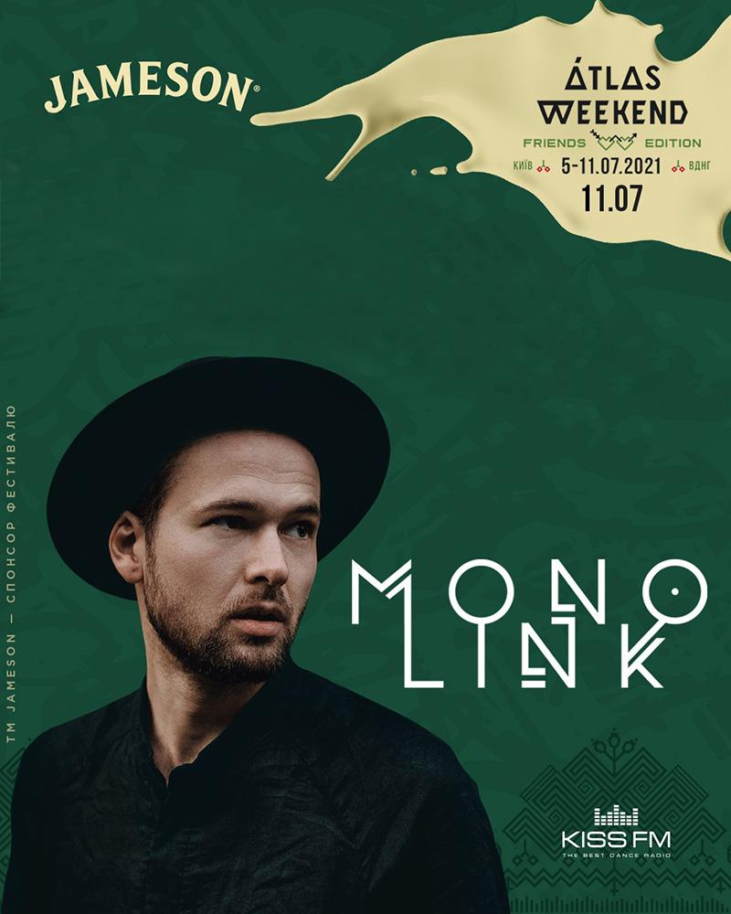 Monolink Atlas Weekend