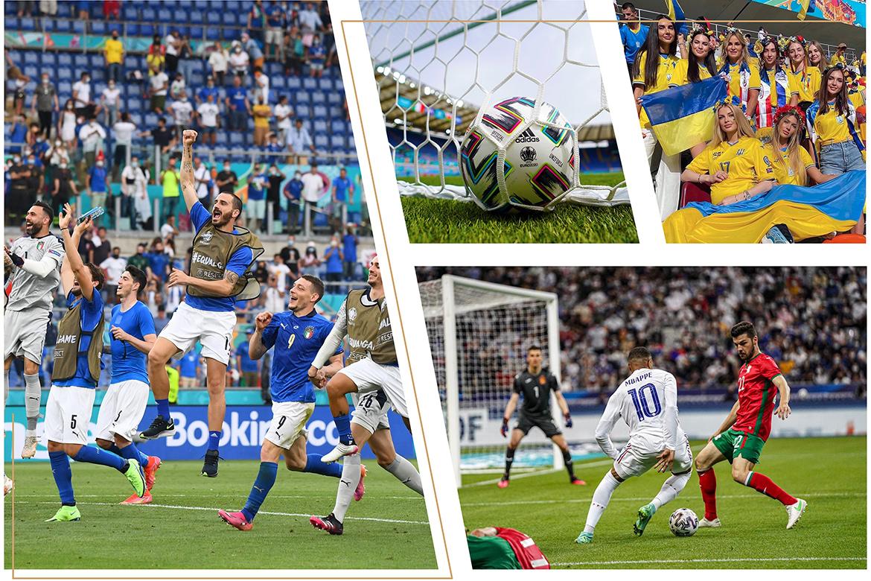 Евро-2020 по футболу