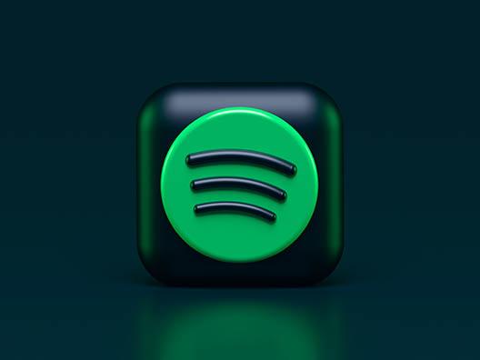 Spotify фото