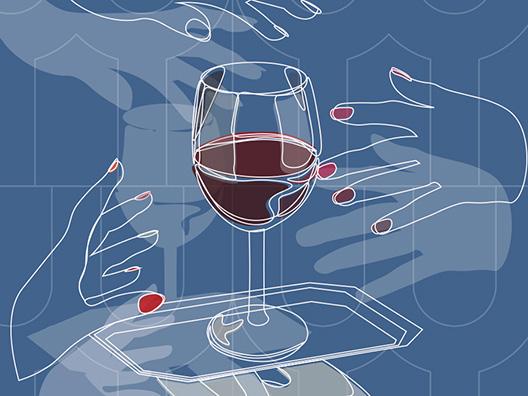 BE WINE International Wine Show