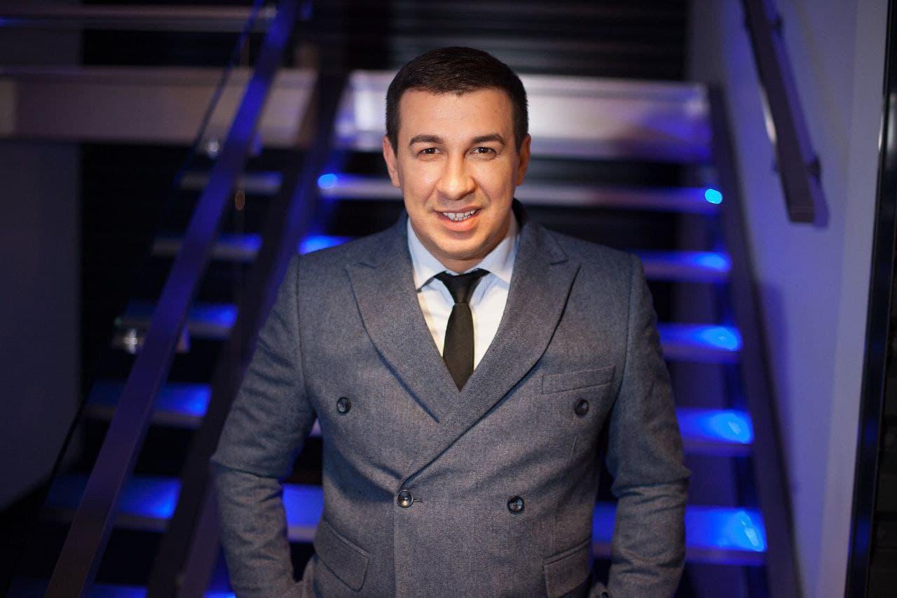 Владимир Карафетов певец