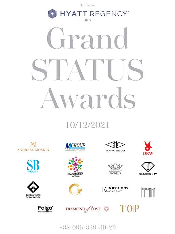 Grand STATUS Awards