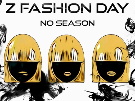 Z Fashion Day