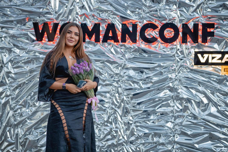 WomanConf Одесса вуманконф 2021