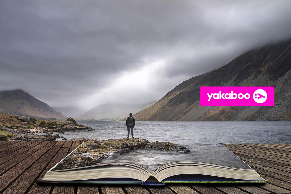 Yakaboo книги о путешествиях