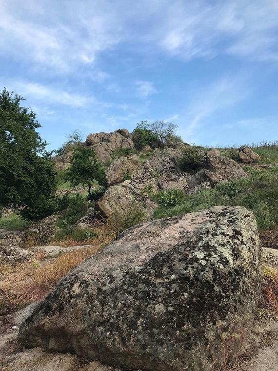 Природный парк «Бугский Гард» фото