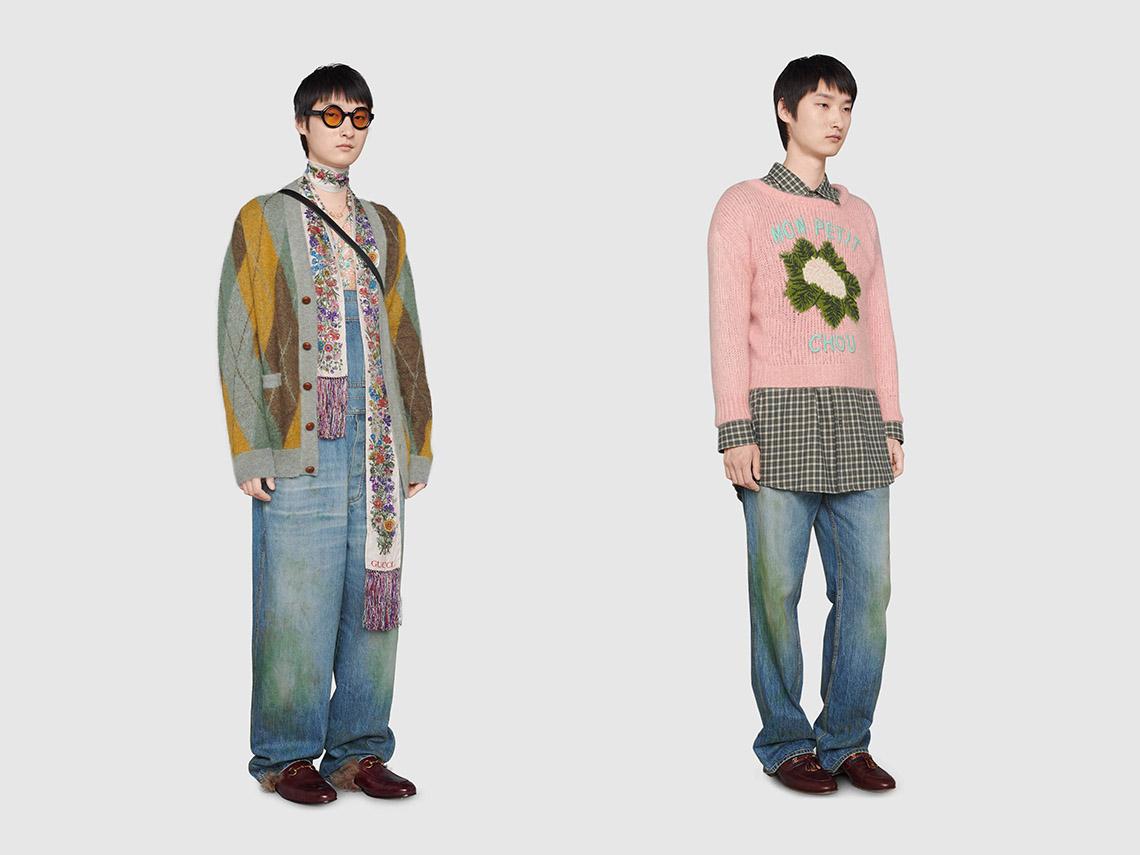 Gucci коллекция 1