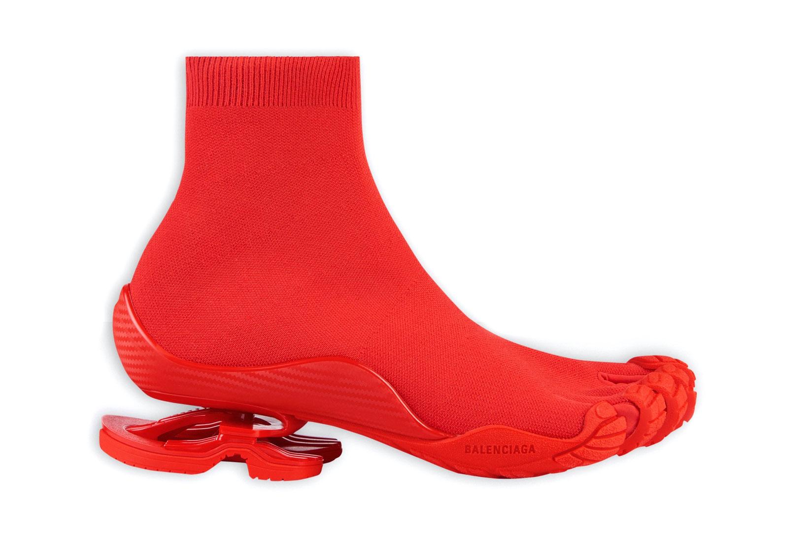 Balenciaga каблуки 7