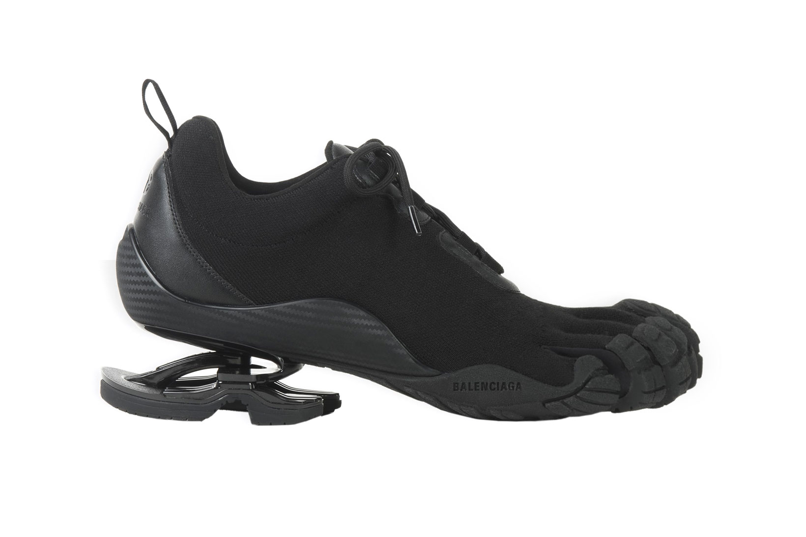 Balenciaga каблуки 4