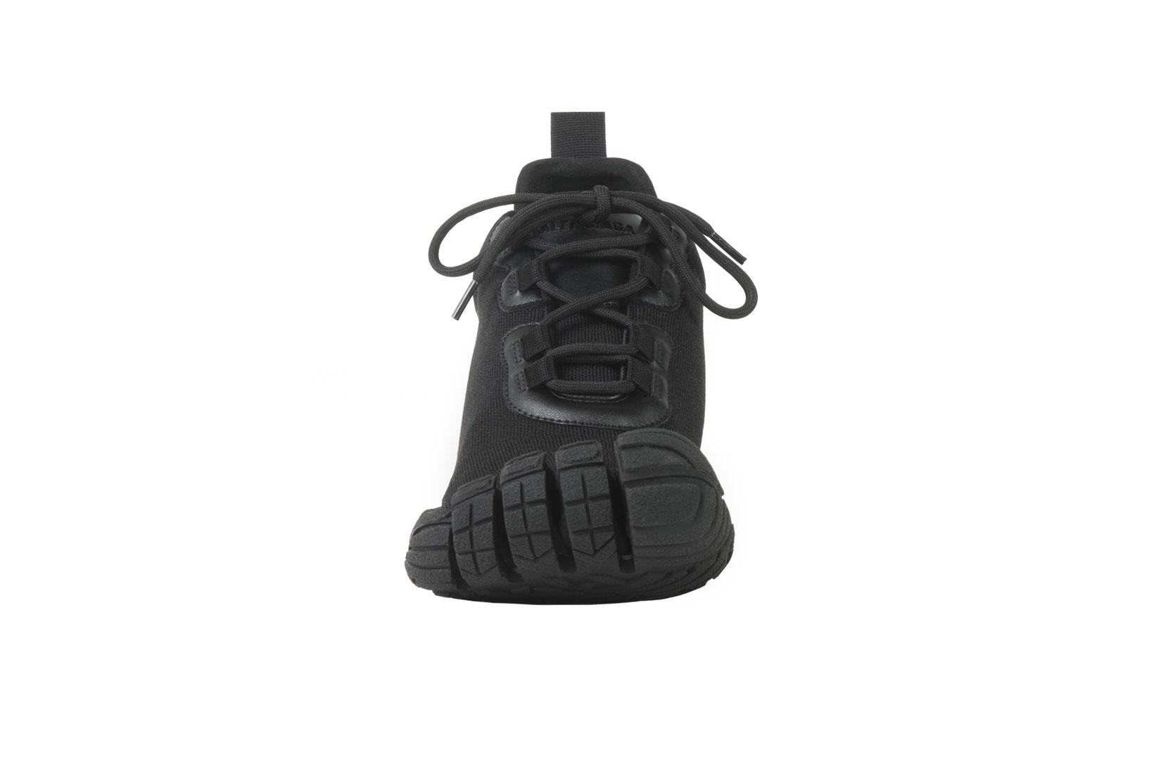 Balenciaga каблуки 5