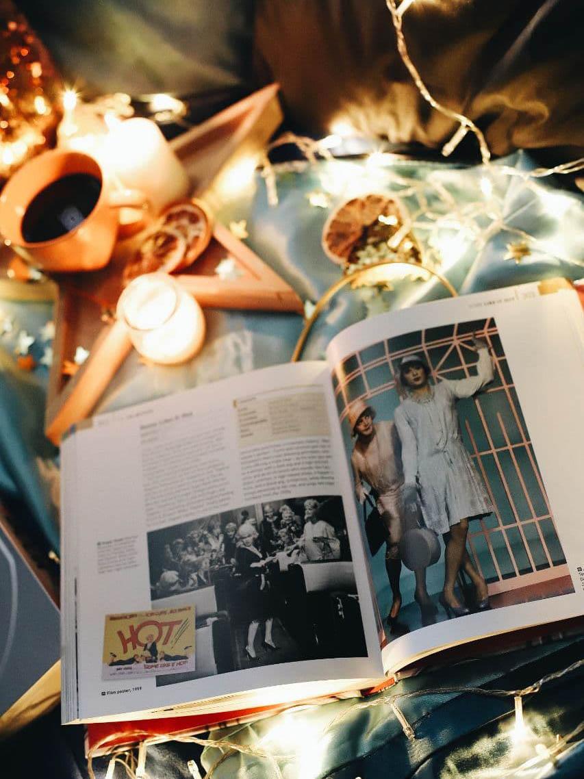Фото книг Анна