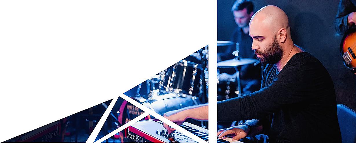 Пианист Андрей Показ интервью фольга