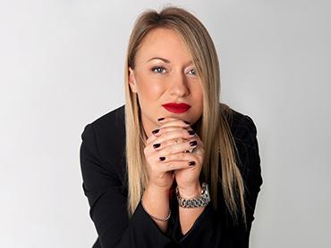 Анна Гусейнова — соучредитель АН «Доминанта»